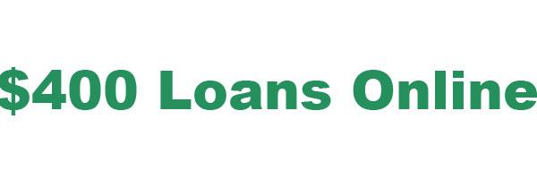 400 loan